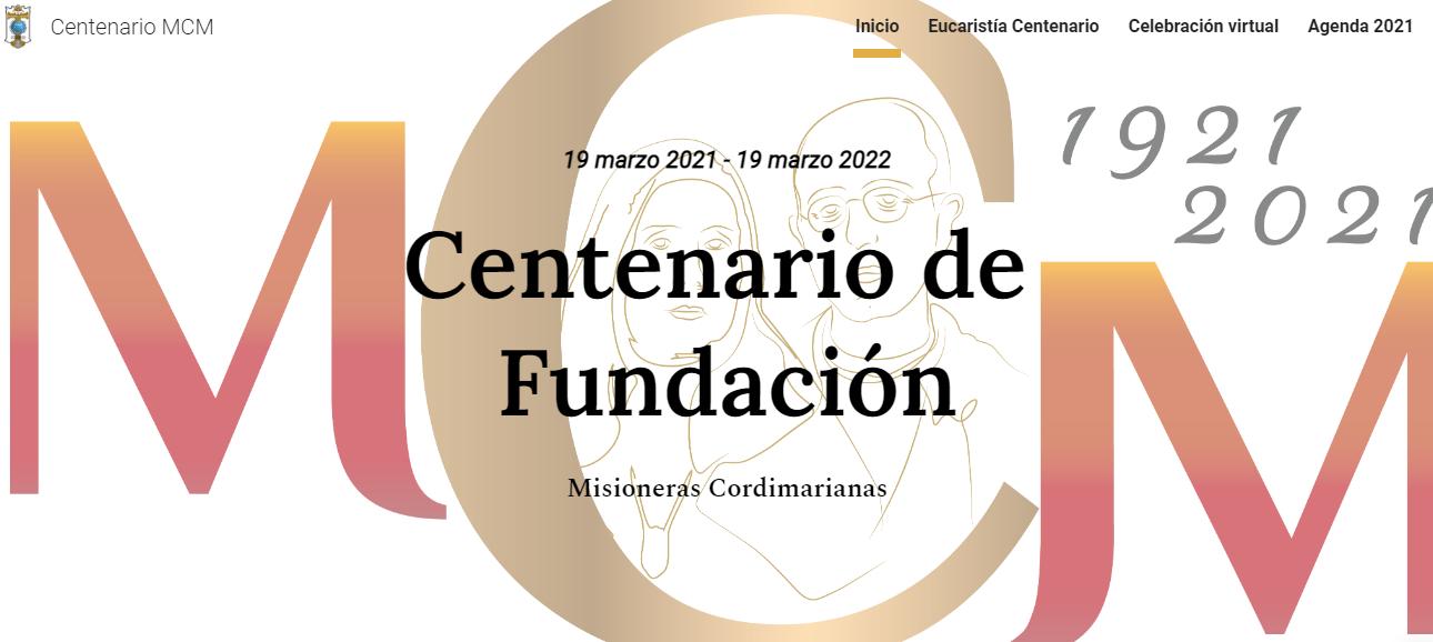 Celebraciones Centenario